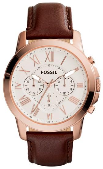 FOSSIL Grant FS4991