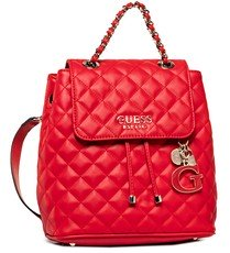 GUESS HWVG7667320-RED