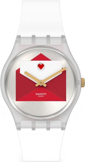 SWATCH You've Got Love GZ707S Limited Edition 5020pcs