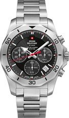 SWISS MILITARY CHRONO SMS34072.01