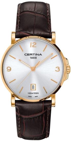 CERTINA C017.410.36.037.00