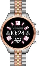 MICHAEL KORS Lexington 2 Tri Tone Smartwatch MKT5080