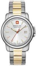 SWISS MILITARY HANOWA 5230.7.55.001