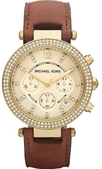 MICHAEL KORS Parker Chronograph MK2249