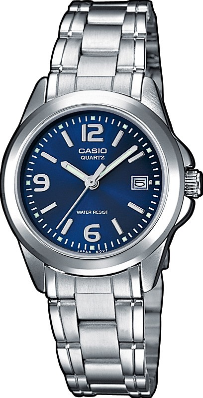 CASIO COLLECTION LTP 1259D-2A