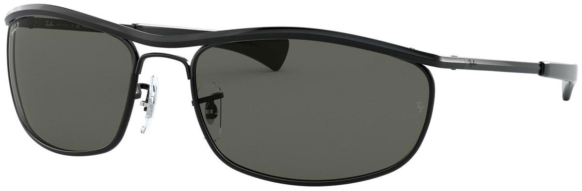 Ray-Ban Olympian Deluxe I RB3119M 002/58