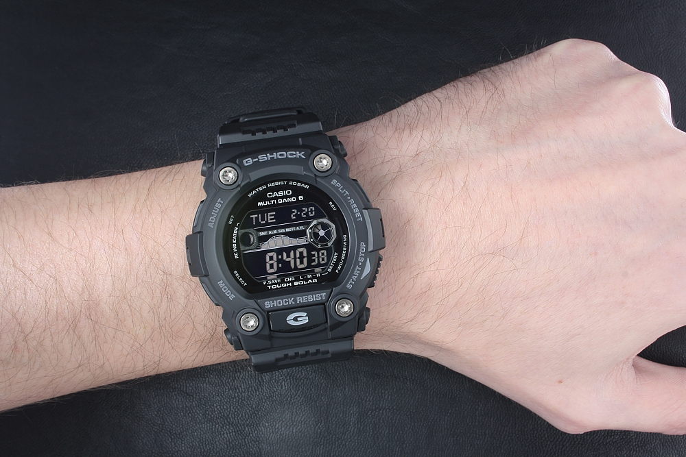 7191e7cb6 CASIO G-SHOCK G-CLASSIC GW 7900B-1 | IRISIMO | watches, jewellery ...