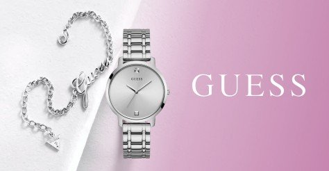 Guess Watches & Jewellery